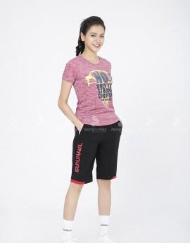 Áo thể thao nữ AC 3620 - 07 Đỏ