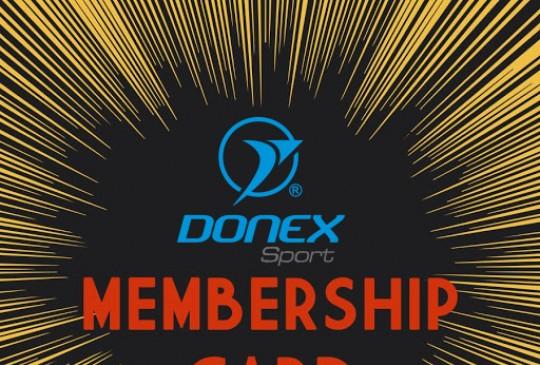 Chương trình thẻ thành viên VIP 2021
